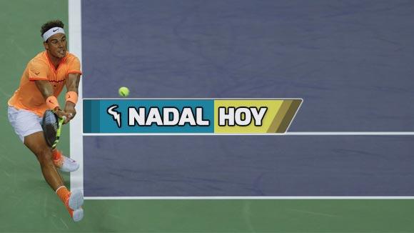 La Academia Rafa Nadal, sede del nuevo Masters Futuro, antes Campeonato de España