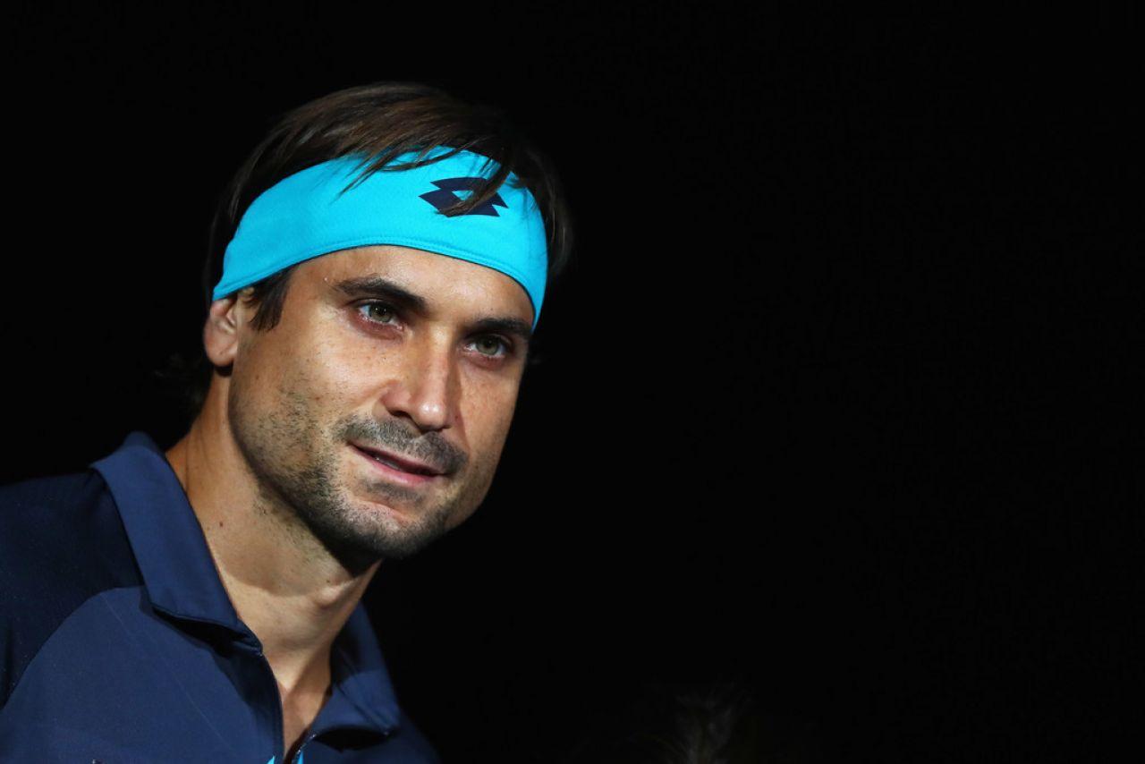 David Ferrer: Yo creo que con 31 años Nadal es joven para jugar al tenis