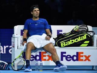 Rafa Nadal: Son demasiados ya los lesionados en el circuito ATP