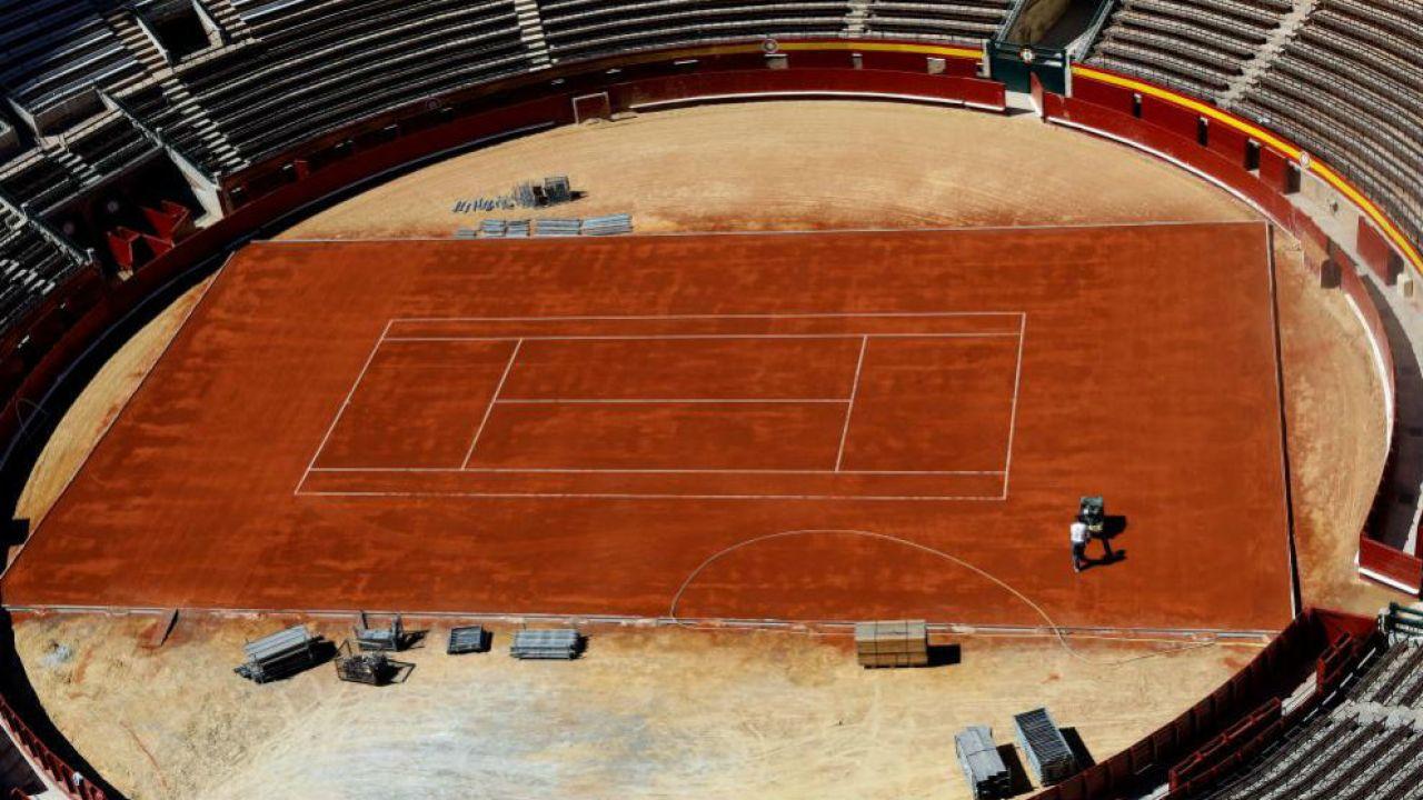 ¿Cómo de bueno es en arcilla Zverev, el número uno del equipo alemán de Copa Davis?