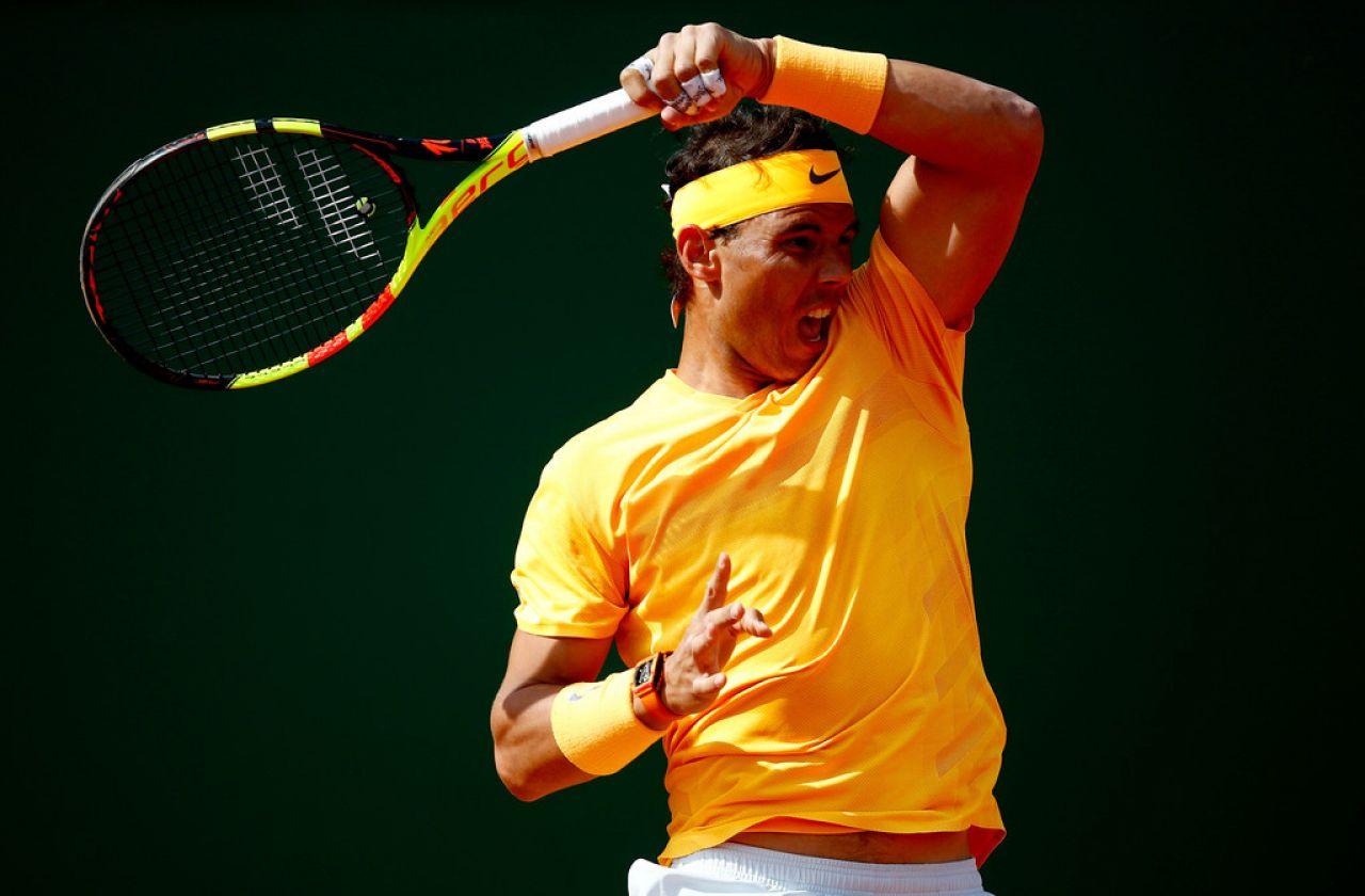 El entrenador de Federer cree que Nadal jugar� este a�o en tierra con presi�n