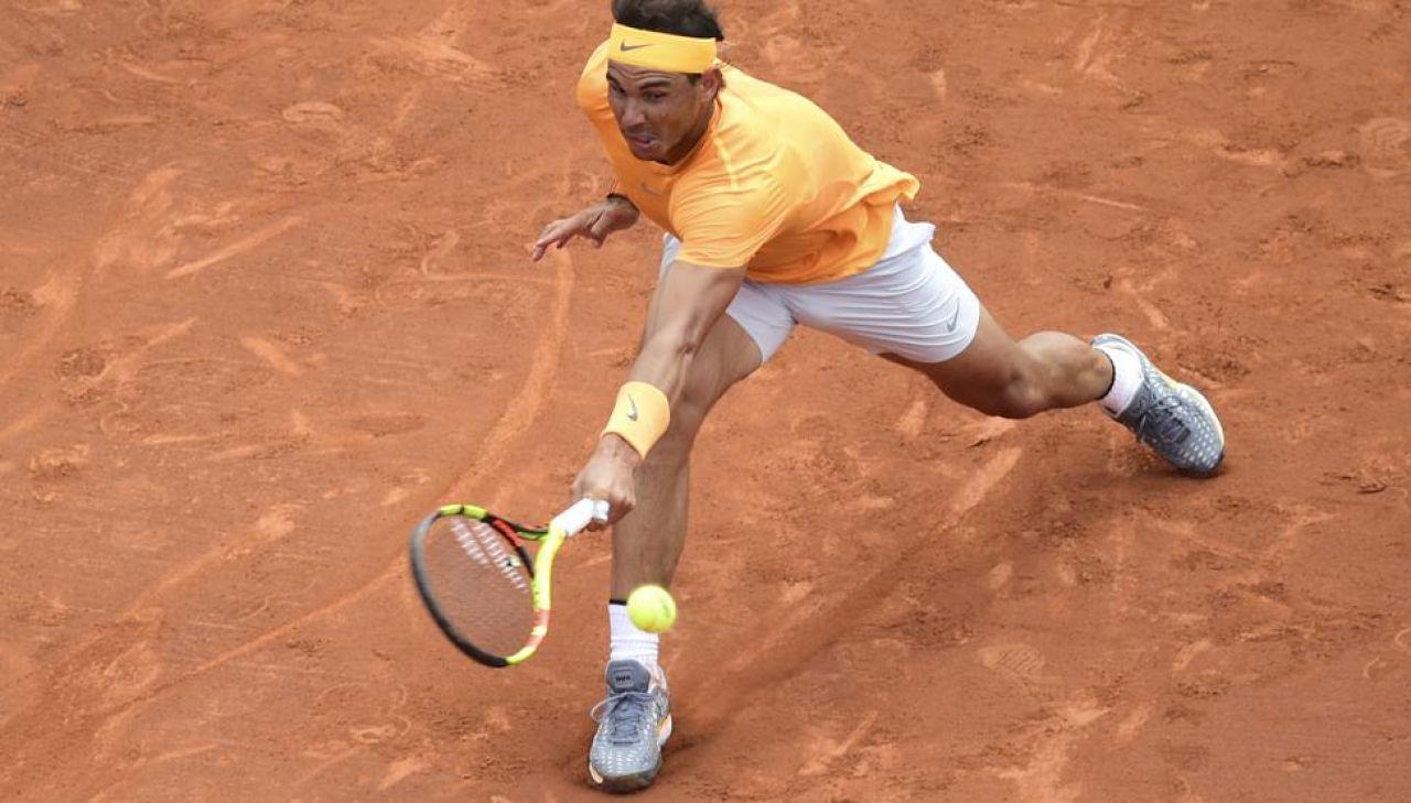 Rafa Nadal sigue número 1 y la lucha con Federer se traslada a Madrid