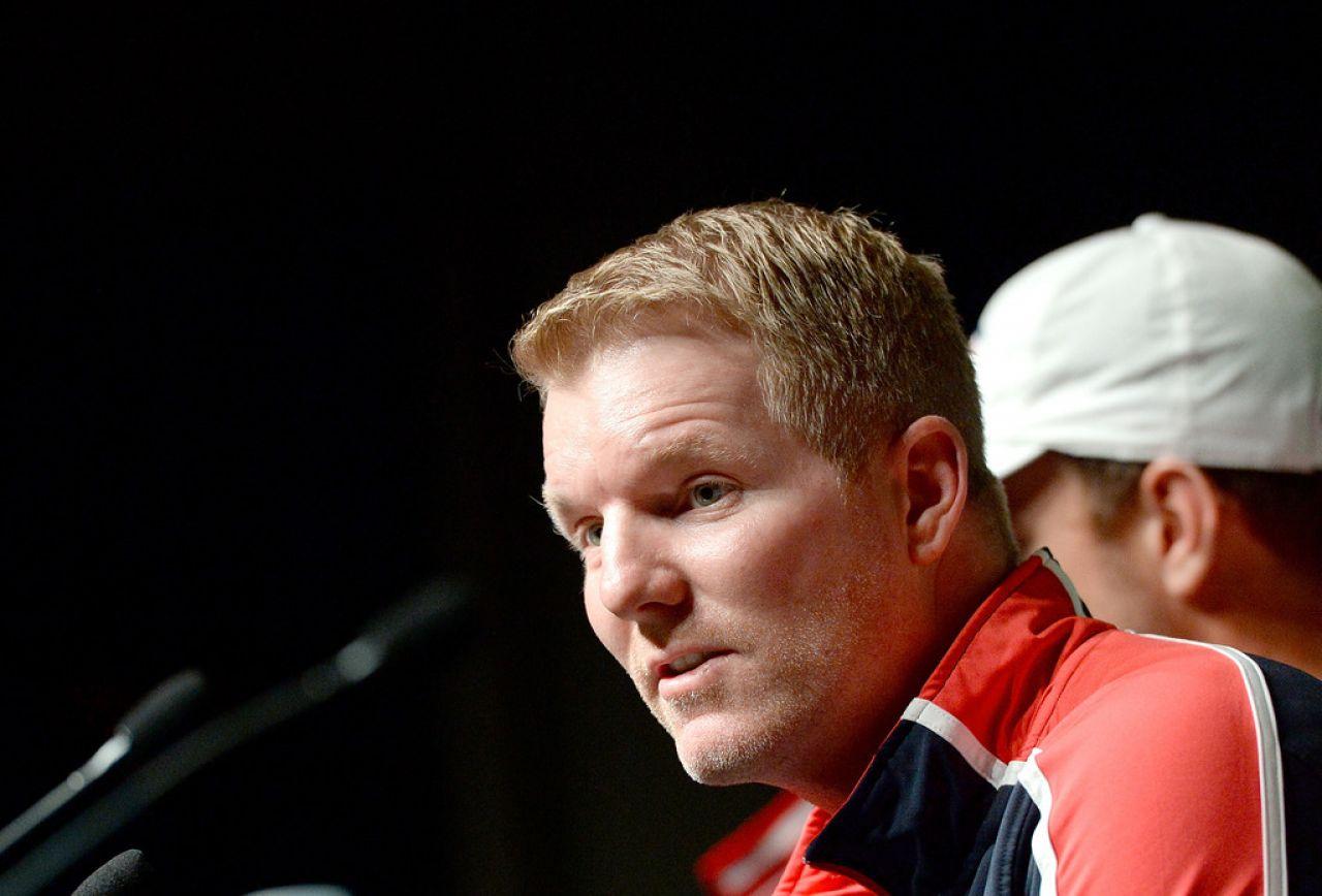 Courier: Salvo lesión, nadie podrá con Rafa en Roland Garros