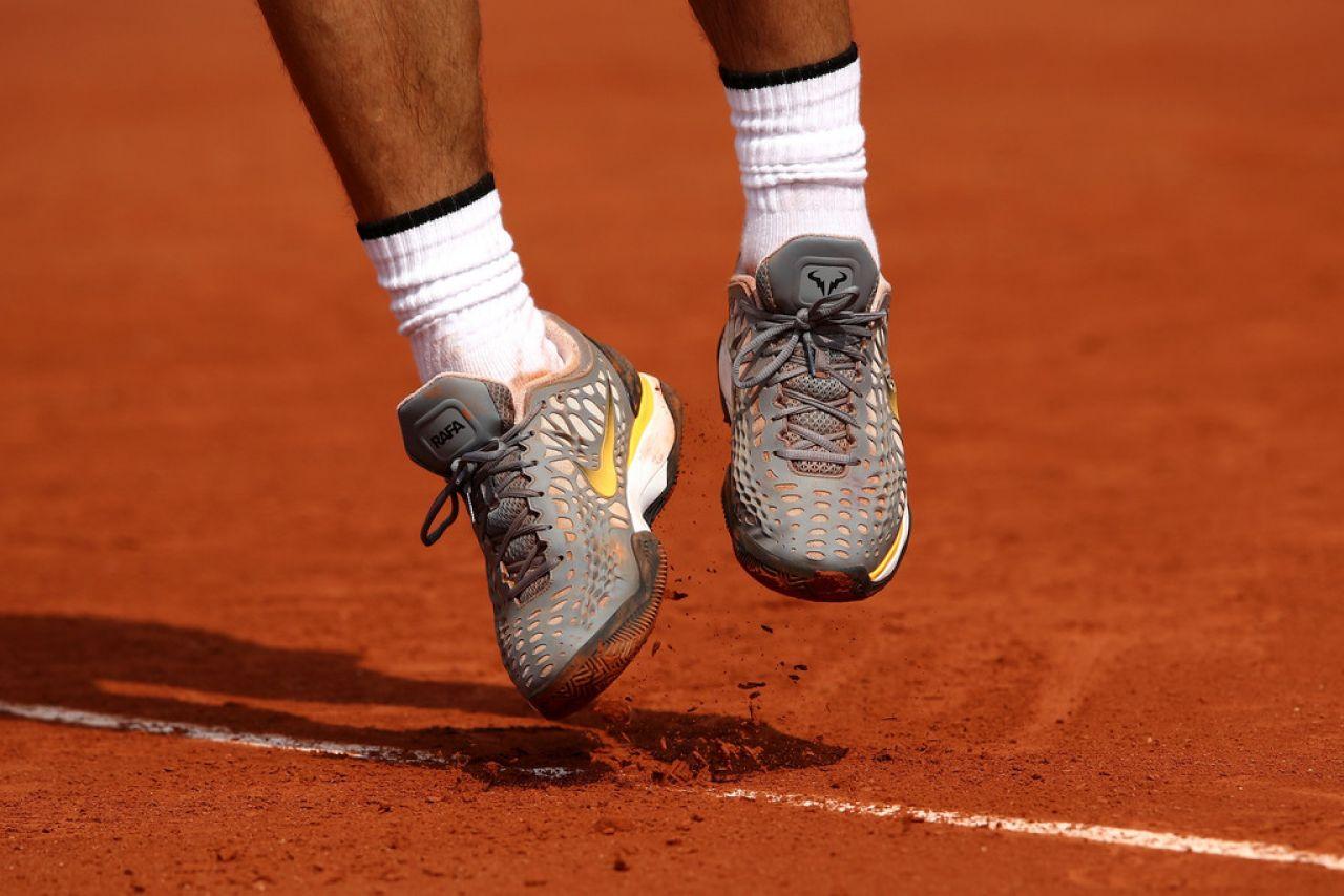 Los afortunados que pudieron arrebatar al menos un set a Nadal en Roland Garros