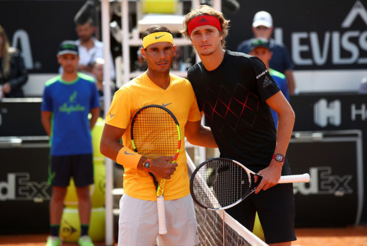 Punto De Break: Rafael Nadal, la resiliencia hecha tenista
