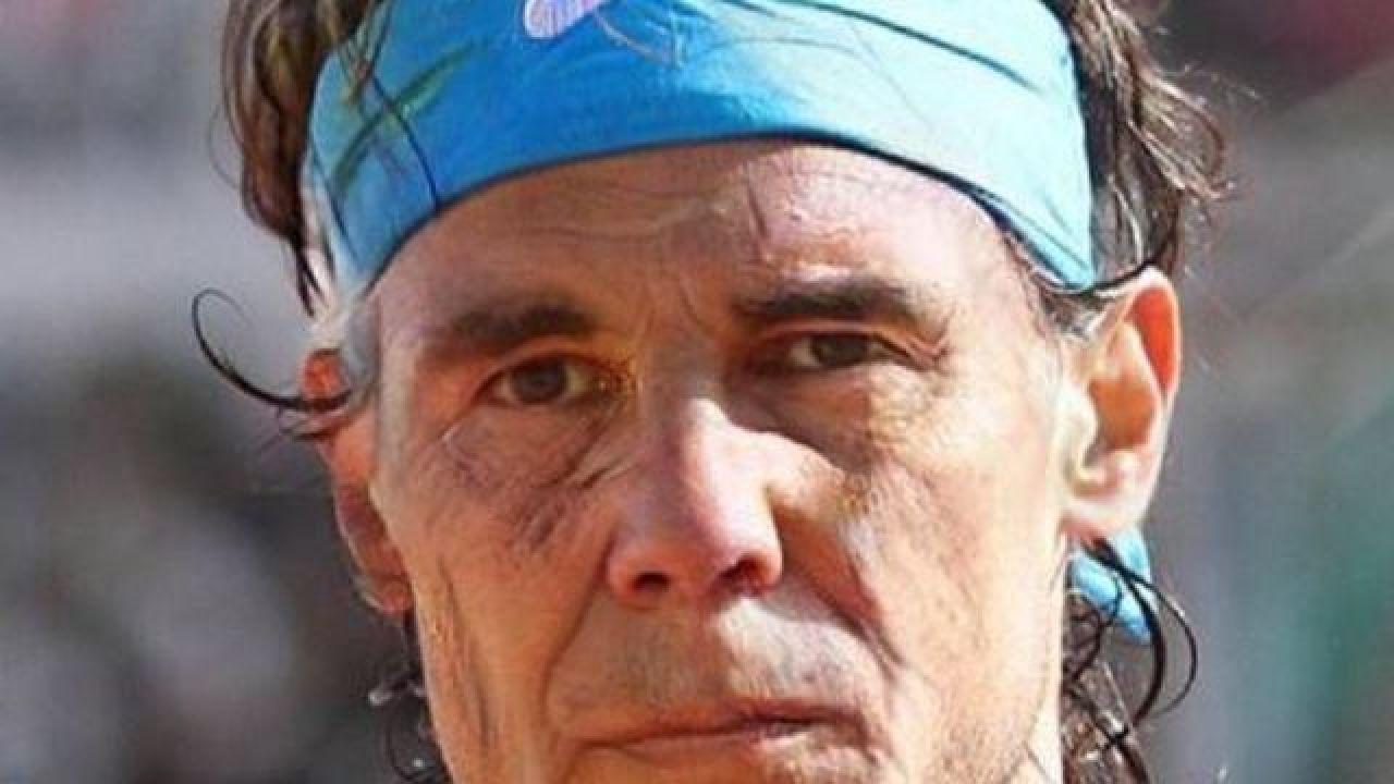 La broma de la semana: Nadal con 62 años gana su 40 Roland Garros y se casa con Xisca