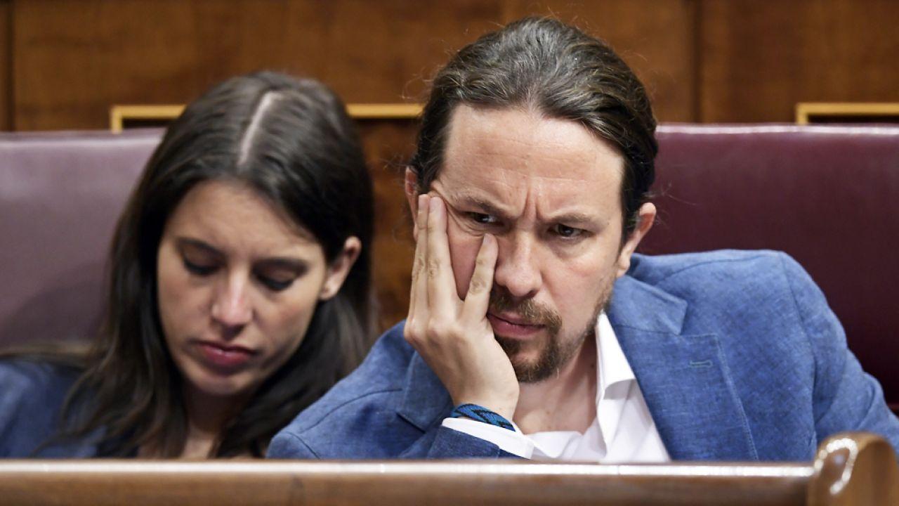 Pablo Iglesias, único líder político sin felicitar a Nadal por su conquista en París