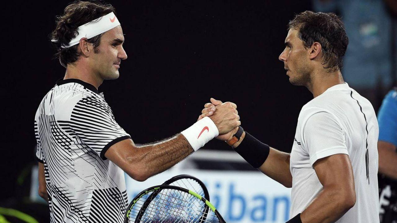 Toni Nadal: Algo que Nadal y Federer han mejorado es en correr menos