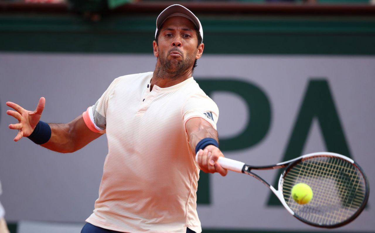 Verdasco: El nivel de Djokovic a�n no es suficiente para ganar a Nadal