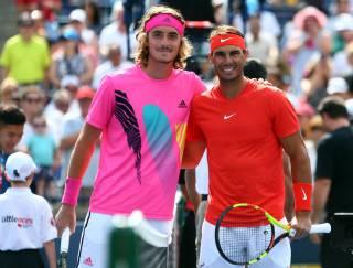 Thumbnail Video: Resumen de la final Nadal-Tsitsipas del Masters 1000 en Toronto 2018