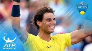 Thumbnail Video: Flashback: Remontada de Nadal a Federer en el Masters Cincinnati 2013