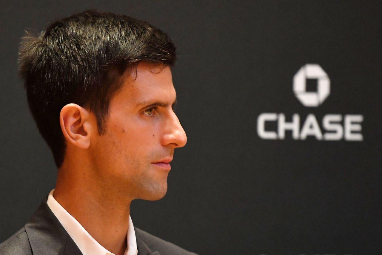 Toni Nadal: Djokovic ha vuelto donde le corresponde... yo siempre lo he puesto a la altura de Federer
