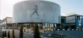 La Academia Rafa Nadal, sede del nuevo Masters Futuro, antes Campeonato de Espana