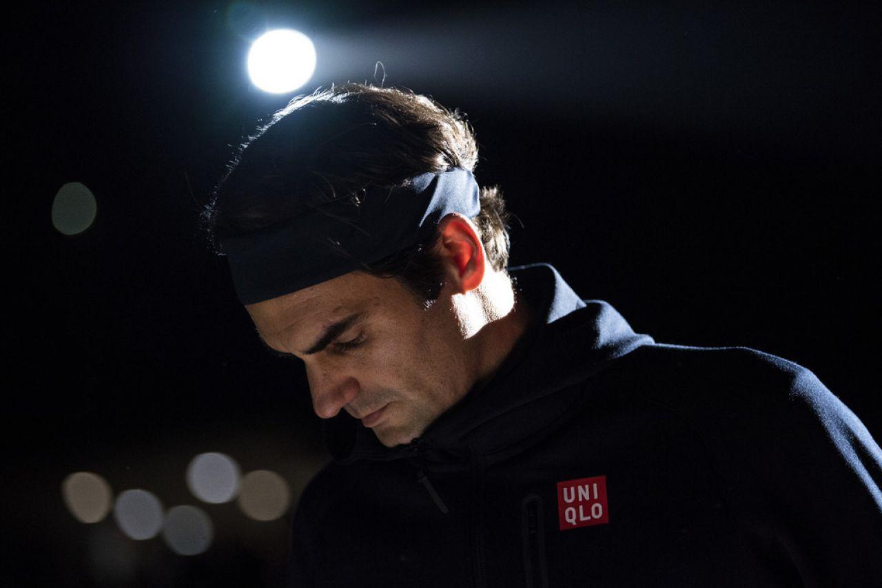 NOTICION: Paris-Bercy adaptó la pista al juego de Federer en detrimento de Nadal