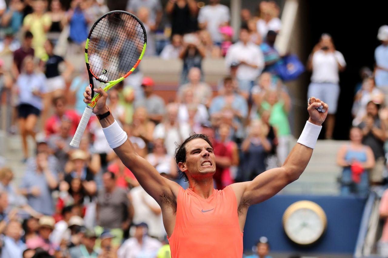 Ranking ATP final 2018: Nadal termina en un merecidísimo Número 2