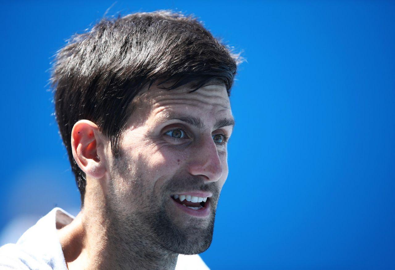 ¿Djokovic intimidado por esta versión de Rafa Nadal en el Open Australia?