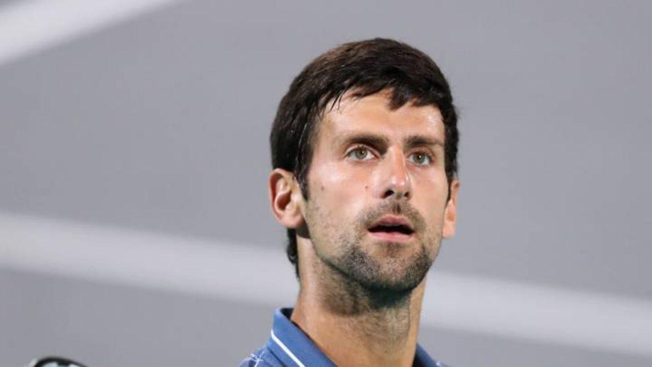 Djokovic: Respeto para Rafa... siempre regresa tras una lesión