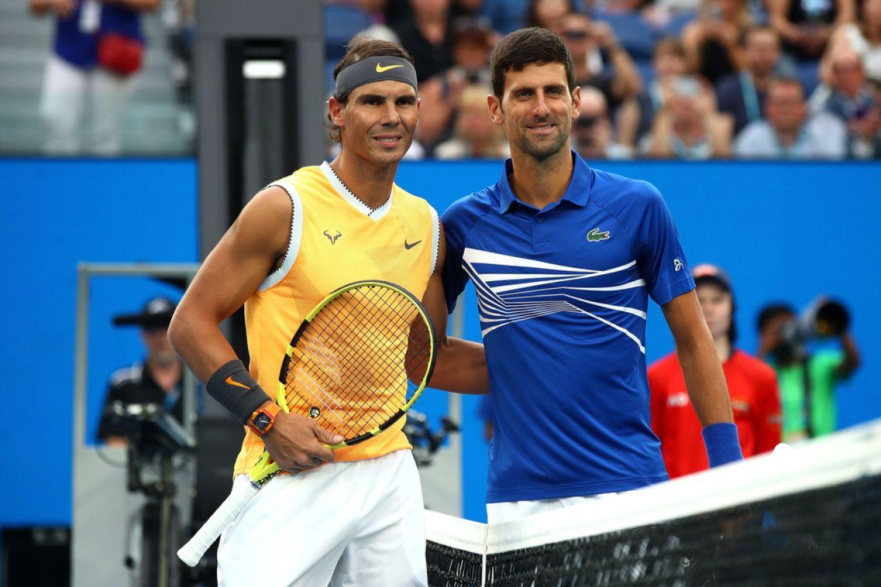 Por qué Djokovic no dominará a Nadal en Roland Garros. Los expertos opinan.