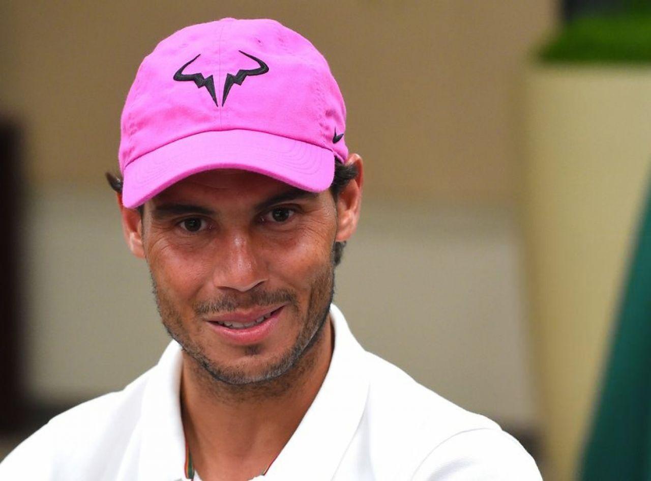 Rafa Nadal: Llegan torneos importantes y tengo que estar fuerte mentalmente
