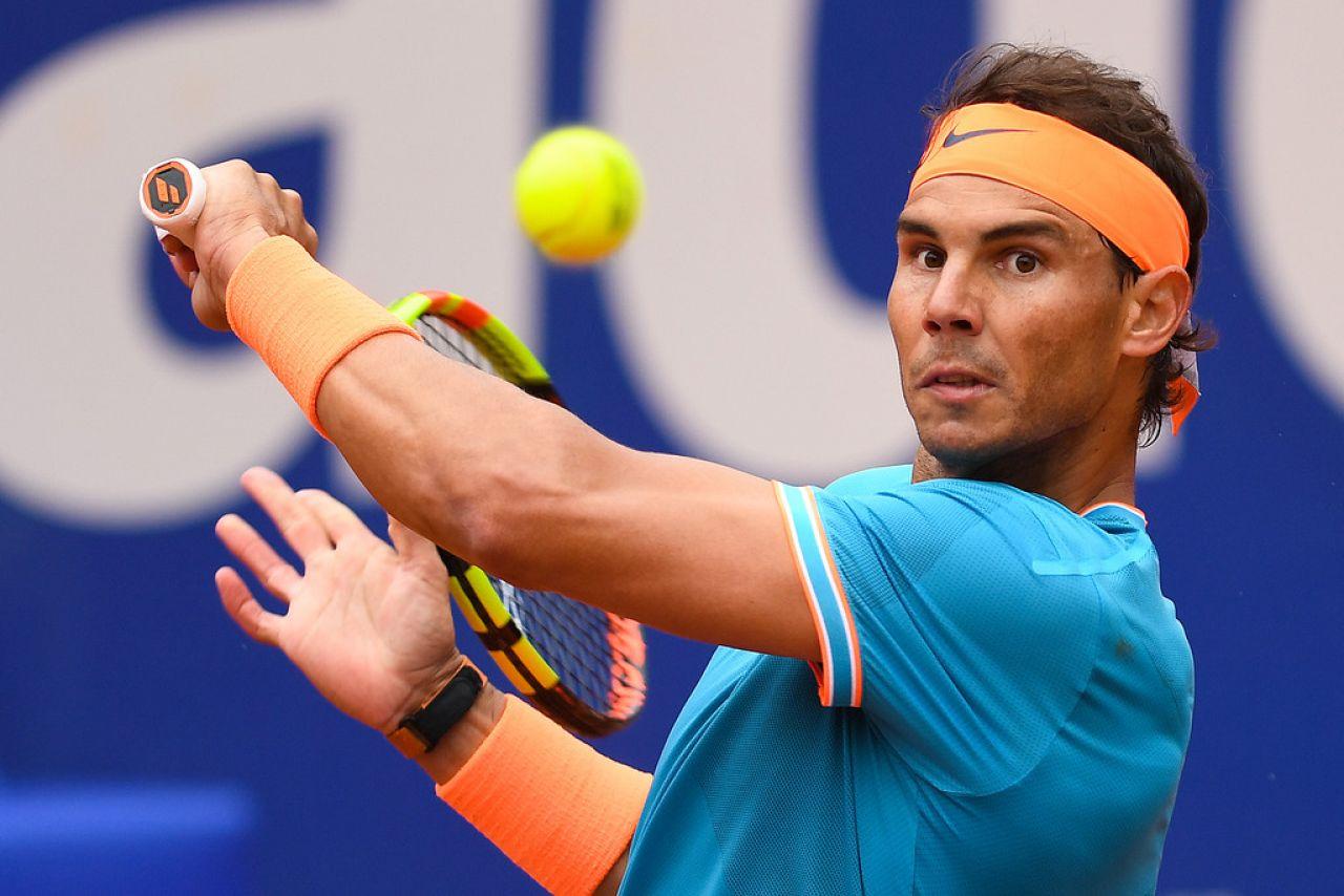 Dusan Lajovic: Rafa Nadal sigue siendo favorito para Roland Garros