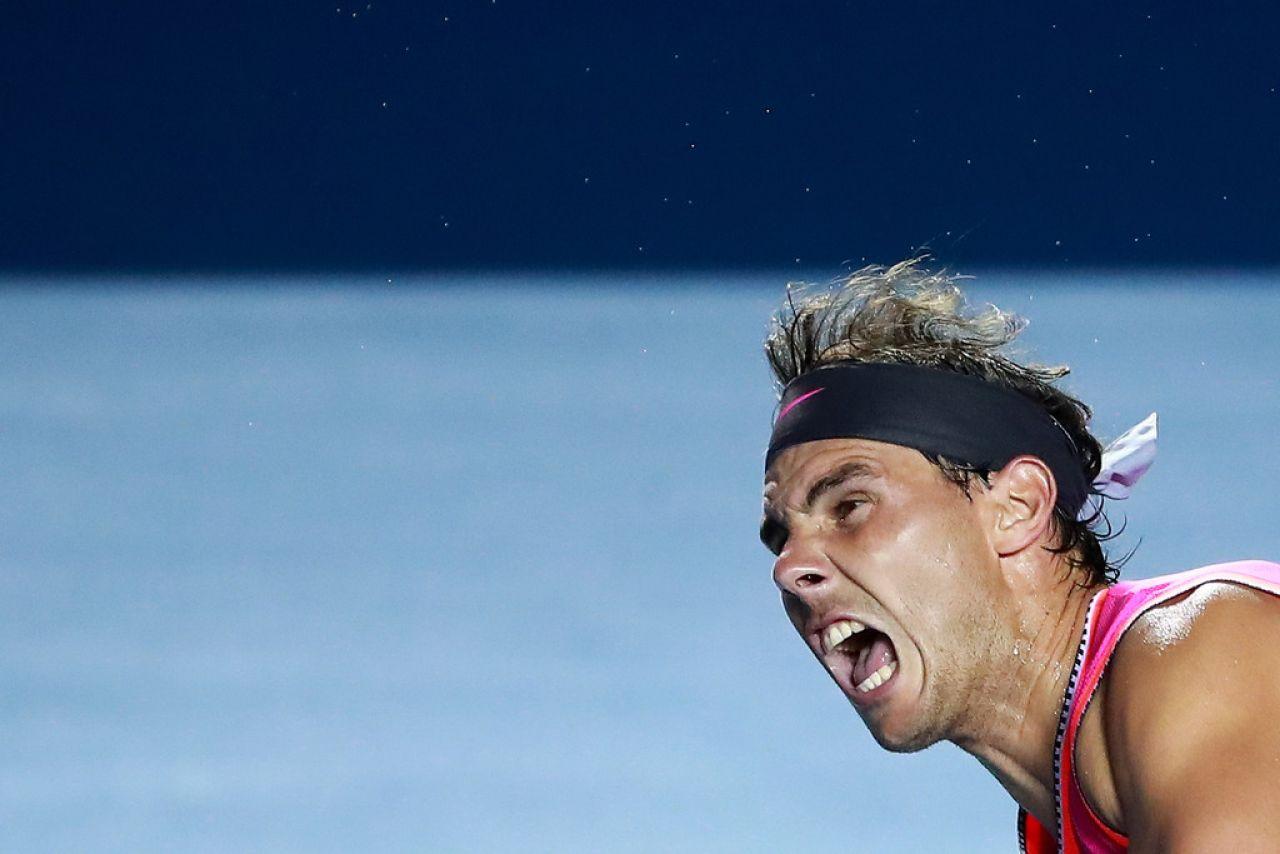 Ferrero explicó por qué veremos un Nadal más fuerte en los próximos años