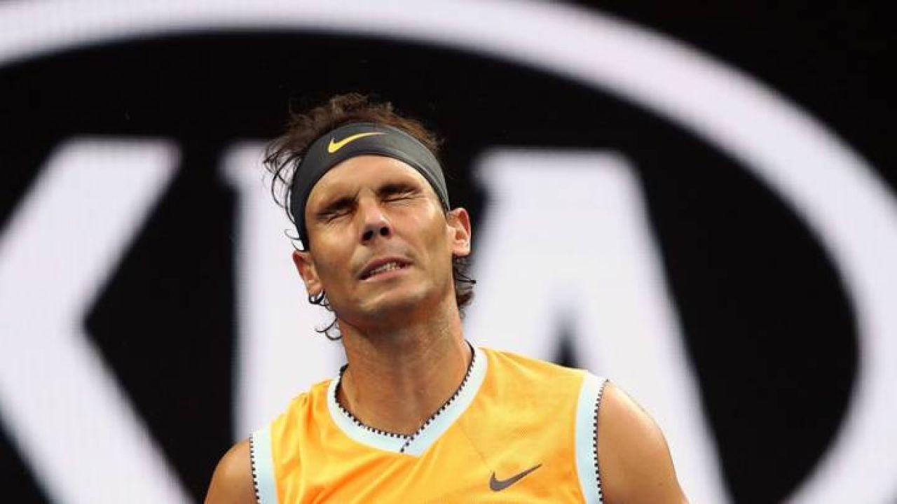 La lección de Toni Nadal cuando Rafael le decía que jugaba con dolor