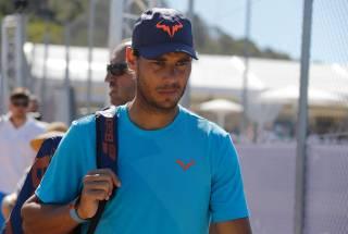 Rafa Nadal: Iré a Wimbledon con más confianza y tranquilidad tras ganar en París