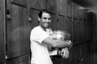 Rafael Nadal: La semana que viene a pensar en Wimbledon