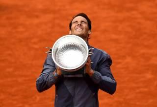 Wilander: Ahora Nadal irá a por Wimbledon y el US Open lleno de confianza