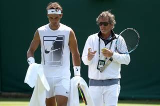 Francis Roig: Rafa no tiene puntos débiles en este Wimbledon