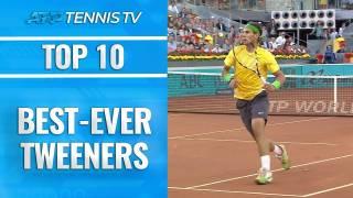La ATP otorga a Rafa Nadal la segunda mejor Willy de la historia