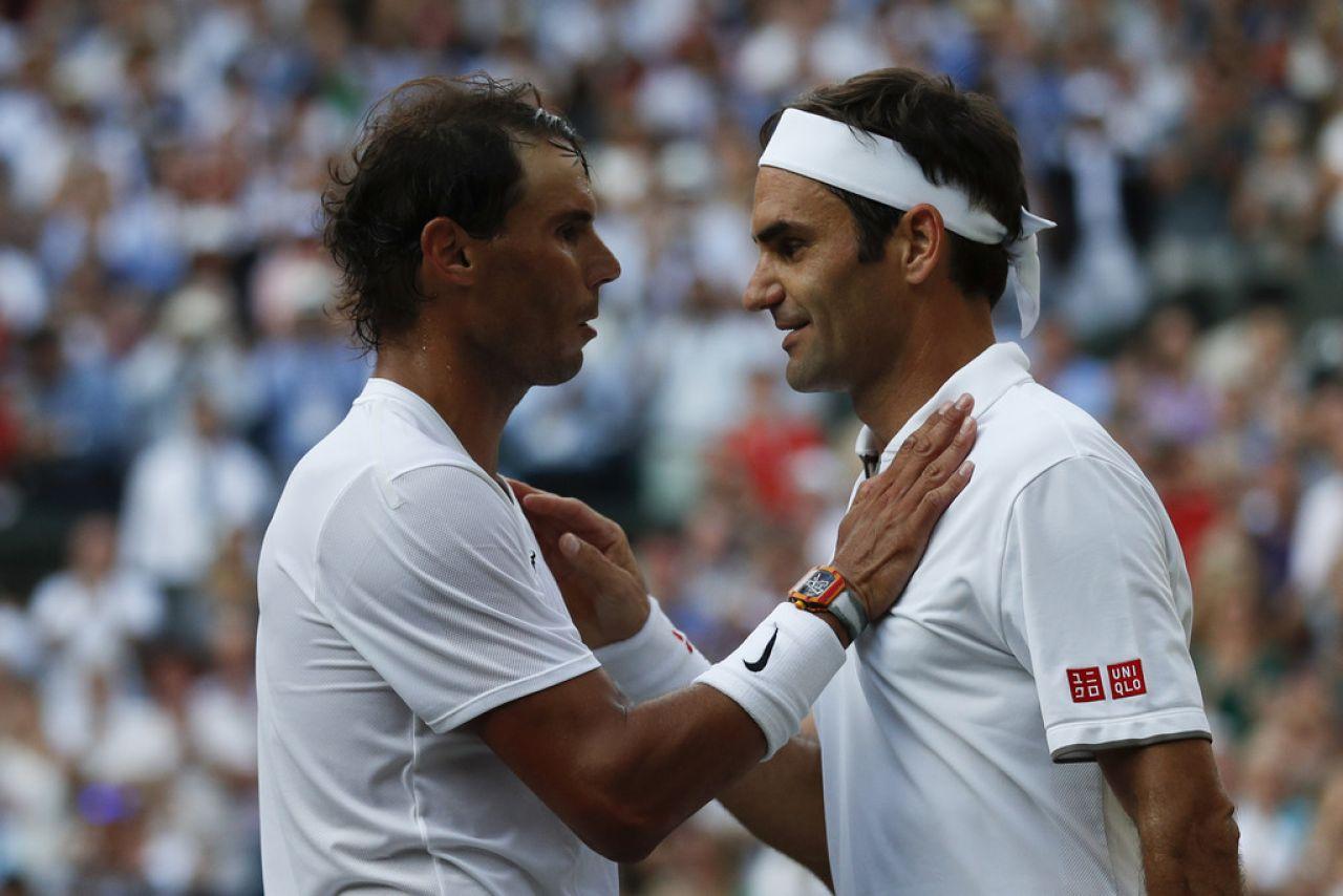 McEnroe: Nadal es quien más ha evolucionado del Big-3, hoy es un jugador increíble