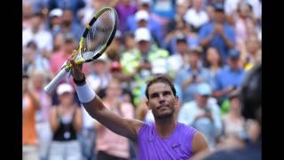 Nadal - Chung, resumen y resultado del partido del US Open