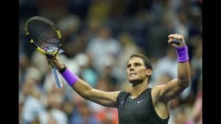 Nadal - Millman, US Open 2019: resumen y resultado del partido