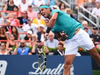 Resumen y resultado de Nadal - Pella, Masters 1000 Montreal