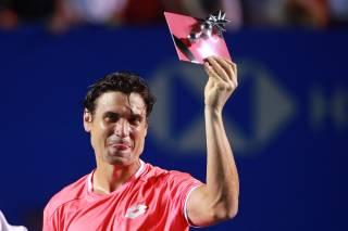 Ferrer: Federer se decía que era el GOAT pero Nadal ya está ahí