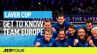 Federer pensó en Nadal como el más desordenado en los vestuarios de la Laver Cup