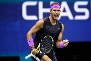 Nadal vs Cilic del US Open 2019, resumen y resultado del partido