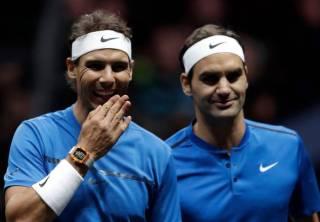 Nadal-Federer, RIVALIDAD con mayúsculas del deporte MUNDIAL