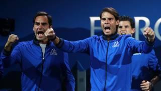 Llega el dobles Nadal-Federer de Laver Cup 2019, horario y dónde ver