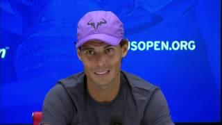Los 20 de Federer se tambalean pero Nadal recuerda: la felicidad me la da otra cosa