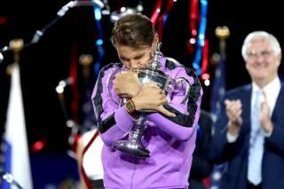 La final Nadal - Medvedev, mejor partido del US Open 2019 pero, ¿también del año?