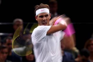 La ATP selecciona los puntazos de la gran temporada 2019 de Nadal