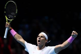 Revive el Match Point y entrega de trofeos de todos los torneos del ATP 2019