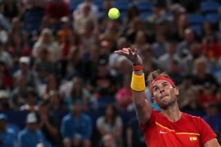 Highlights Nadal vs Cuevas, ATP Cup 2020, Fase de grupos