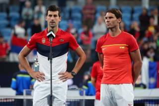 Los mejores puntazos de la rivalidad Nadal-Djokovic