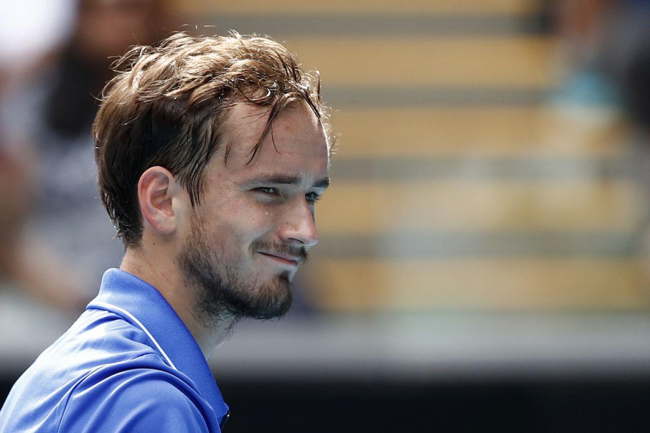 Medvedev: Nadal superará a Federer gracias a una ventaja llamada Roland Garros