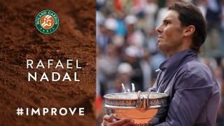 ¿Por qué Rafa Nadal alcanza su pico de letalidad en Roland Garros?