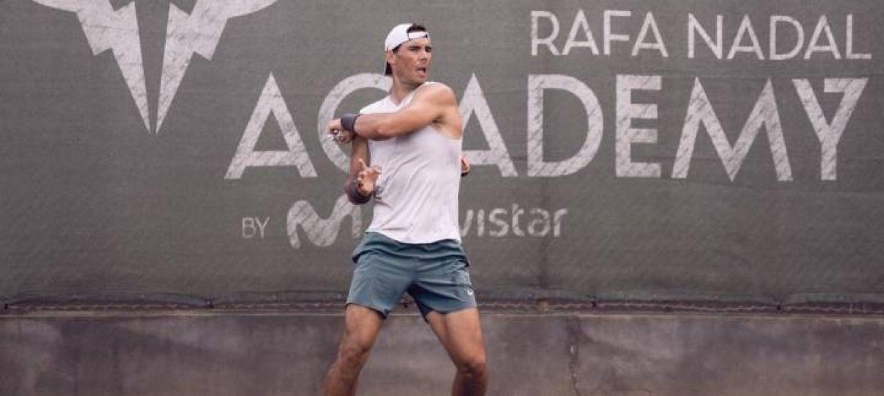 Nadal sobre sus 12 Roland Garros: Soy alguien normal... vendrá alguien que me superará