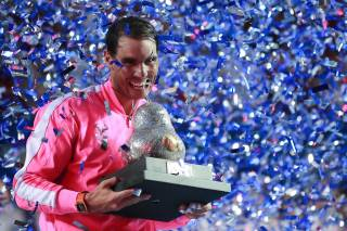 Panatta: Nadal ha hecho lo correcto, este año jugar el US Open es arriesgado